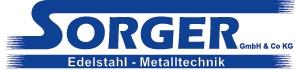Sorger Logo